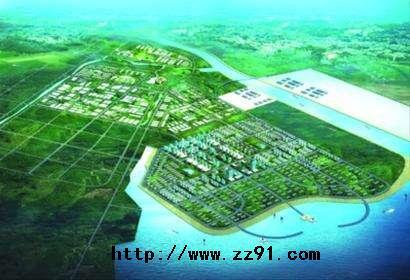 辽宁东港再生资源产业园