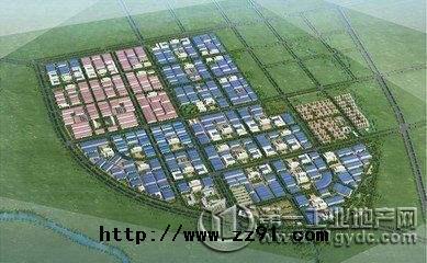 黑龙江省东部再生资源回收利用产业园区