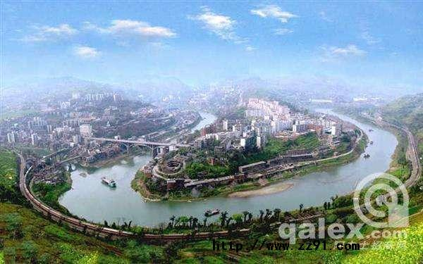 綦江区工业园区