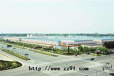 冠县工业园区
