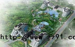 衡阳松木工业园区