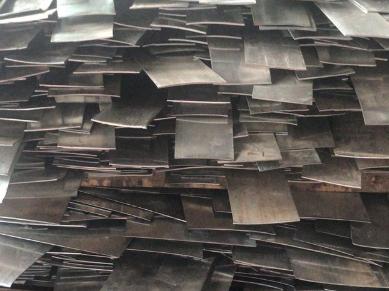 4月30日各地废钢价格简讯