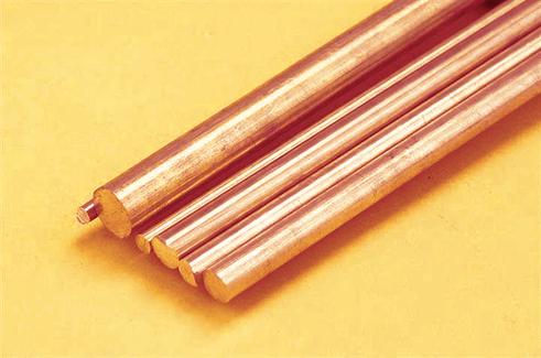 铜仍然是今年有色市场最具潜力品种