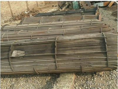 我国重点钢企废钢年消耗量超1.4亿吨