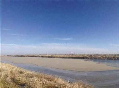 环境部:吉林洮南市万顷草原破坏严重