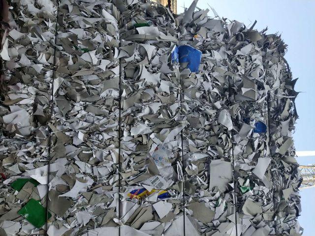 进废与禁废 造纸原料的进阶之路