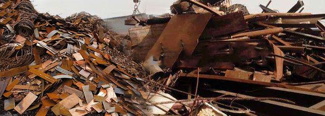 新规前景不明中国废金属进口锐减