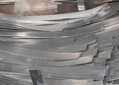 5月21日各地废钢价格简讯