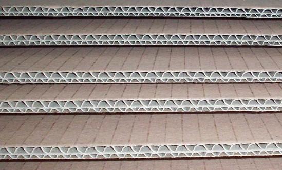 华南瓦楞箱板纸最高跌200元/吨订单逐渐被蚕食