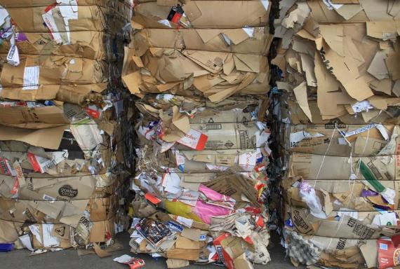 中美贸易战对造纸业影响原材料布局成纸厂核心竞争力