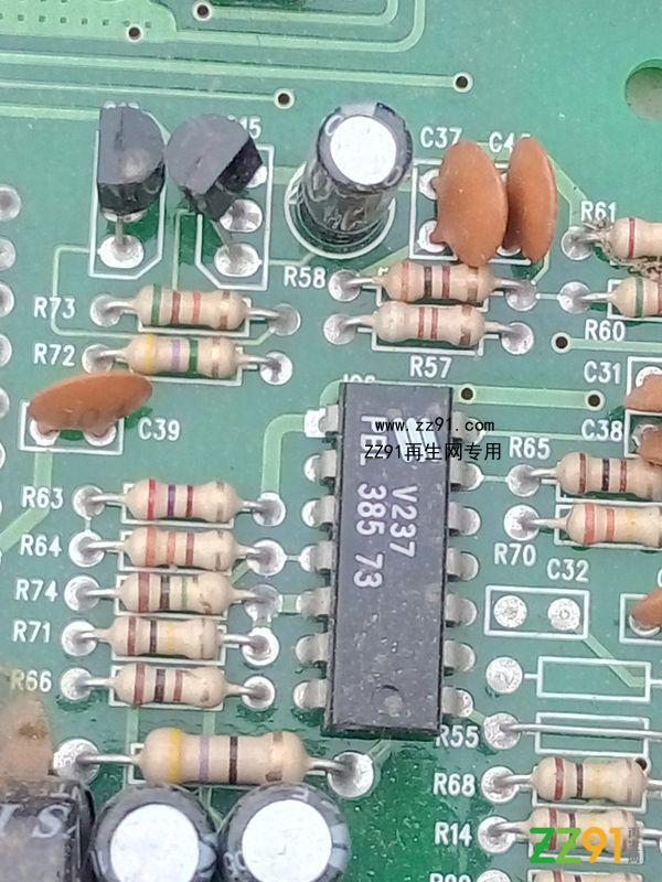 供应旧电器拆机电路板