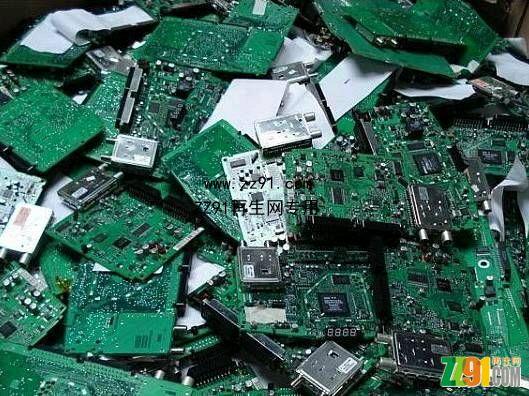 求购废电路板