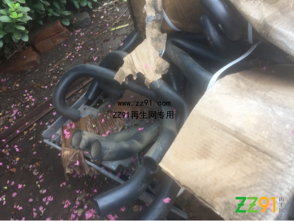 供应三元乙丙废旧汽车胶管胶头