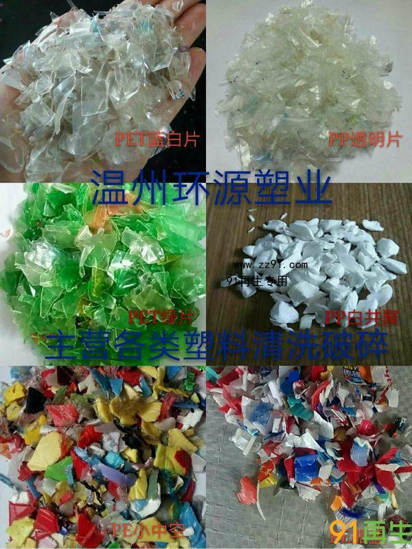 温州环源塑业有限公司