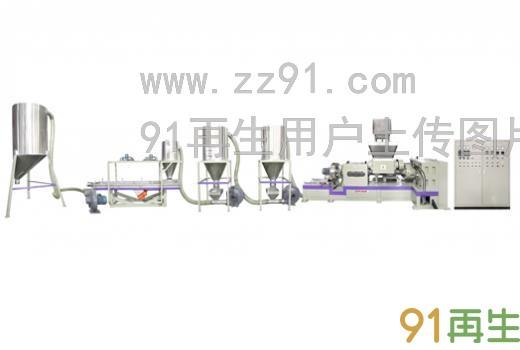 母粒专属密炼机,昶丰机械连续式密炼机
