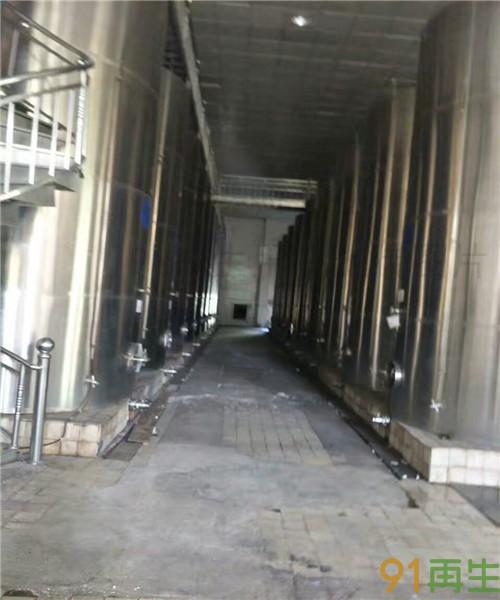 二手植物油厂设备回收   二手植物油厂设备