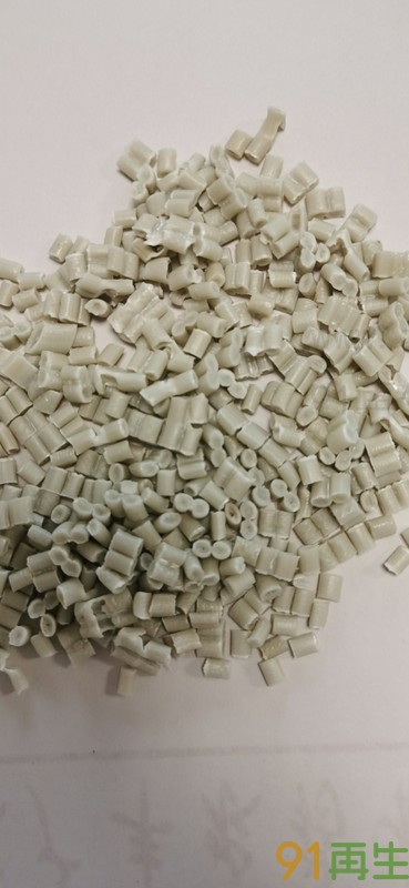PP噸包顆粒