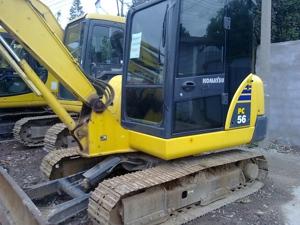 小松PC56二手挖掘机