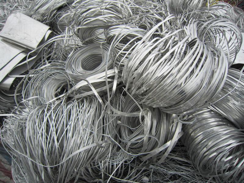 超高压电缆用铝带