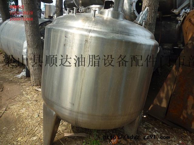 不锈钢浓配罐,稀配罐,醇沉罐,储罐/贮罐