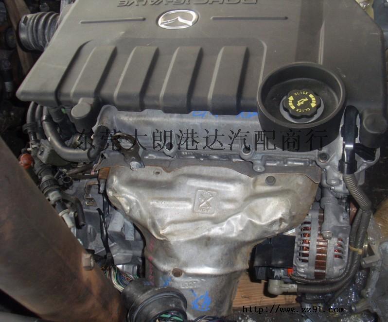 3 m6 福特蒙迪欧2.0 l3 lf发动机