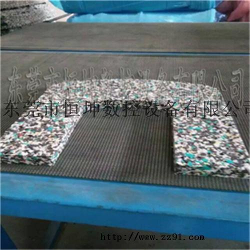 异型海绵立切机,异型海绵加工机,再生海绵横切机