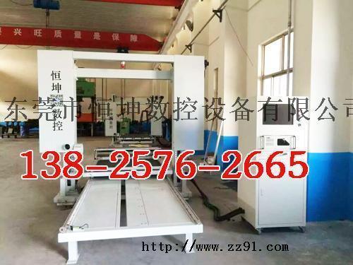 硬质聚氨酯泡沫切割机,聚氨酯切割机,聚氨酯切割机械设备