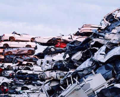 環評加嚴促使行業大洗牌,政策直接推動報廢汽車行業進入變革期