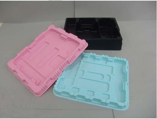吸塑包装引领塑料包装行业稳步发展