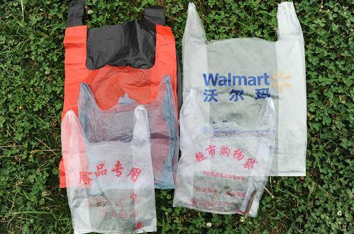 山西禁售超薄塑料袋