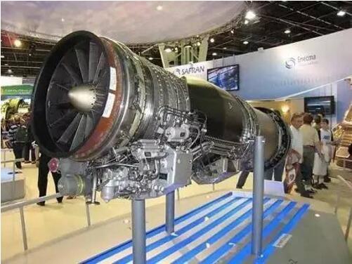 至盘点最先进的航空发动机中的新型复合材料